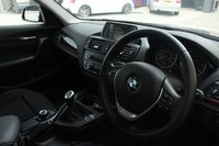 USED 2013 13 BMW 1 SERIES 2.0 120D SPORT 5d 181 BHP