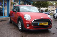 2014 MINI HATCH ONE 1.2 ONE 3dr 101 BHP £8095.00