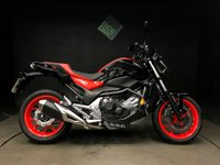 USED 2016 16 HONDA NC 750 SA-G. 16. ABS. 3757. SERVICED. NEW MODEL. VGC. 1 OWNER