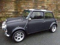 1990 ROVER MINI 1.0 CITY E 2d 40 BHP £4450.00