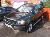 2004 VOLVO XC90 2.9 T6 SE 5d AUTO 269 BHP £SOLD