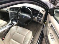 USED 2007 07 VOLVO S60 2.5 T SE 4d AUTO 207 BHP