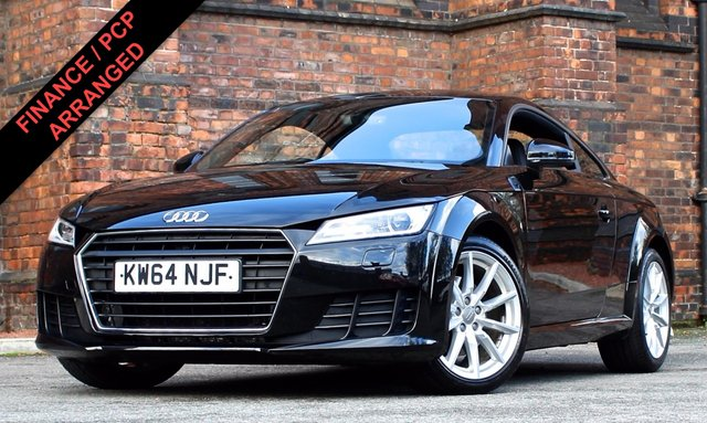 Used Audi Cars In Warrington From Cottrell Motor Co - Aadi car price