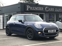 2015 MINI HATCH COOPER 1.5 COOPER D 3d 114 BHP £11490.00