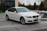 USED 2011 61 BMW 3 SERIES 316D 2.0 ES 4d S/H -JUST SERVICED- MOT 10/18