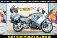 USED 2007 57 KAWASAKI GTR1400 A8F GOOD BAD CREDIT ACCEPTED, NATIONWIDE DELIVERY,APPLY NOW