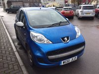 USED 2011 61 PEUGEOT 107 1.0 SPORTIUM 5d 68 BHP Small but nippy 5 door hatchback offering very economical motoring