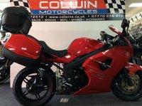 2008 TRIUMPH SPRINT ST 1050 1050cc SPRINT ST 1050  £3995.00