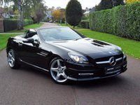 2013 MERCEDES-BENZ SLK 2.1 SLK250 CDI BLUEEFFICIENCY AMG SPORT 2d AUTO 204 BHP 1 OWNER FULL MERCEDES BENZ SERVICE HISTORY READY TO DRIVE AWAY BEST FINANCE RATES AVAILABLE COME IN AND ENQUIRE TODAY   £15995.00