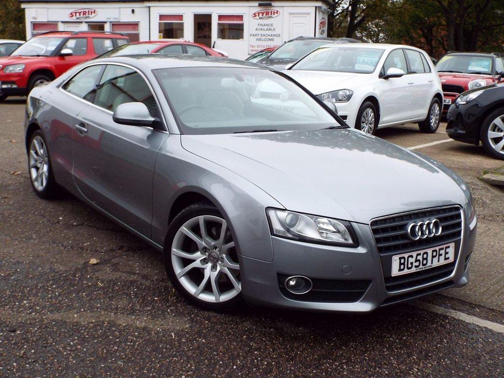 Used Audi A5 For Sale Cargurus