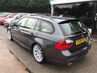 USED 2008 08 BMW 3 SERIES 2.0 320D M SPORT TOURING 5d AUTO 175 BHP