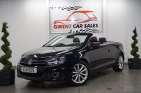 2011 VOLKSWAGEN EOS 2.0 SE TDI BLUEMOTION TECHNOLOGY 2d 139 BHP £6690.00