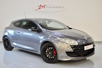 USED 2011 61 RENAULT MEGANE 2.0 RENAULTSPORT 16V 3d 247 BHP CUP & LUX PACK  LSD & RS MONITOR JUST SERVICED