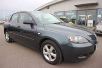 USED 2009 59 MAZDA 3 1.6 SE D A/C 5d 109 BHP LOW DEPOSIT OR NO DEPOSIT FINANCE AVAILABLE.