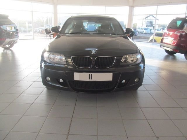2011 11 BMW 1 SERIES 2.0 116I PERFORMANCE EDITION 5d 121 BHP