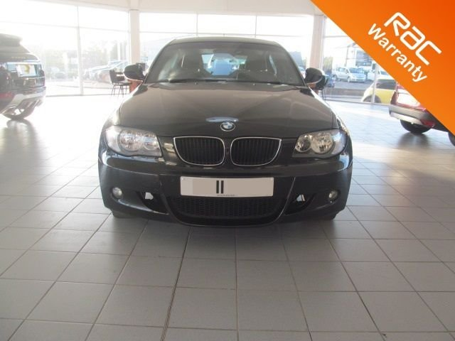 2011 11 BMW 1 SERIES 2.0 116I PERFORMANCE EDITION 5d 121 BHP