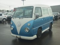 USED 1998 W SUBARU SAMBAR HIGHLY SORT AFTER