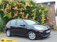 USED 2013 63 CITROEN C3 1.4 HDI VTR PLUS 5d  * 128 POINT AA INSPECTED *