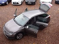 USED 2014 64 SEAT LEON 2.0 X-PERIENCE TDI SE TECHNOLOGY DSG 5d AUTO 184 BHP FULL SEAT SERVICE HISTORY, 4WD, SAT NAV, LOW MILEAGE