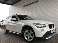 2011 BMW X1}