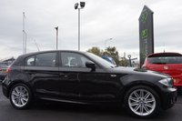 USED 2011 61 BMW 1 SERIES 2.0 116I M SPORT 5d 121 BHP