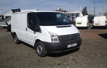 View our FORD TRANSIT 280 SWB