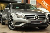 USED 2013 63 MERCEDES-BENZ A CLASS 1.8 A180 CDI BLUEEFFICIENCY SPORT 5d AUTO 109 BHP