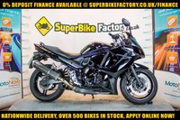 USED 2010 10 SUZUKI GSX650 650cc 0% DEPOSIT FINANCE AVAILABLE GOOD AND BAD CREDIT ACCEPTED, OVER 500+ BIKES IN STOCK
