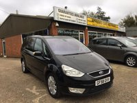 USED 2008 58 FORD GALAXY 2.2 GHIA TDCI 5 DOOR 173 BHP  WITH ONLY 64000 MILES AND ONLY 1 OWNER. APPROVED CARS ARE  FORD GALAXY 2.2 GHIA TDCI 5 DOOR 173 BHP WITH ONLY 64000 MILES AND ONLY 1 OWNER THIS CAR HAS A FULL SERVICE HISTORY AND IS IN GREAT CONDITION INSIDE AND OUT.