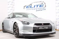 USED 2010 NISSAN GT-R 3.8 V6 Black Edition 2dr NISMO 550BHP, SHOW STOPPER!