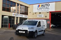 USED 2015 15 PEUGEOT PARTNER 1.6 HDI PROFESSIONAL L1 625 5d 75 BHP AIR CON SWB DIESEL PANEL MANUAL VAN ONE OWNER S/H SPARE KEY