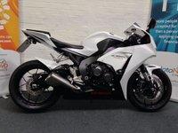 2014 HONDA CBR1000RR FIREBLADE 1000cc CBR 1000 RR-E  £7190.00