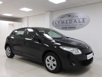 USED 2011 60 RENAULT MEGANE 1.5 EXTREME DCI 5d 85 BHP Great Looking & Economic, £30 Road Tax, MOT 18.10.18
