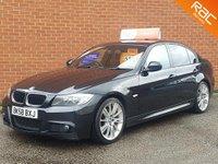2008 BMW 3 SERIES 2.0 318I M SPORT 4d  £5495.00