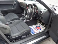 USED 2005 05 AUDI TT 1.8 ROADSTER 2d 148 BHP