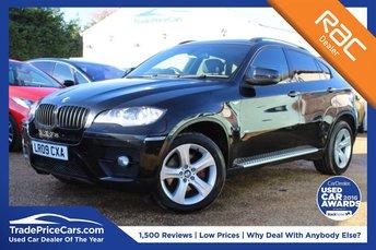 2009 BMW X6}