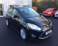USED 2011 11 FORD C-MAX 1.6 TDCI TITANIUM 115 BHP THIS VEHICLE IS AT SITE 2 - TO VIEW CALL US ON 01903 323333