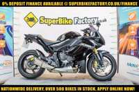 USED 2014 14 HONDA CBR600F 600CC 0% DEPOSIT FINANCE AVAILABLE GOOD BAD CREDIT ACCEPTED, NATIONWIDE DELIVERY,APPLY NOW