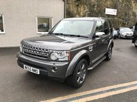 USED 2005 55 LAND ROVER DISCOVERY 2.7 3 TDV6 HSE 5d AUTO 188 BHP *TAX £305**DISCO 4 KIT**F.S.H**ENGINE DONE 78452k*