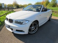 USED 2013 13 BMW 1 SERIES 2.0 118D SPORT PLUS EDITION 2d 141 BHP Lovely condition Full leather