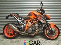 2014 KTM SUPERDUKE 1301cc 1290 SUPERDUKE R 14  £POA