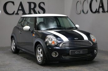 2007 MINI HATCH COOPER 1.6 COOPER 3d 118 BHP £1695.00