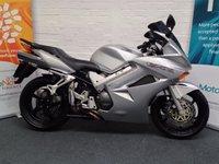 2003 HONDA VFR 781cc VFR 800-3  £SOLD