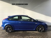 USED 2005 55 FORD FOCUS 2.5 ST-2 3d 225 BHP