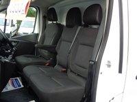 USED 2015 65 VAUXHALL VIVARO 1.6 2700 L1H1 CDTI P/V SPORTIVE 1d 114 BHP
