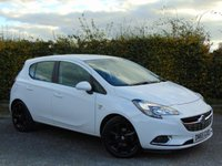 USED 2015 65 VAUXHALL CORSA 1.4 SRI ECOFLEX 5d ECONOMICAL £30 ROAD TAX and GROUP 6 INSURANCE
