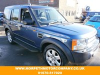 2005 LAND ROVER DISCOVERY