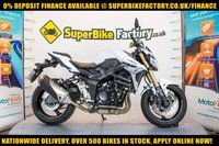 USED 2015 65 SUZUKI GSR750 750CC 0% DEPOSIT FINANCE AVAILABLE GOOD & BAD CREDIT ACCEPTED, OVER 500+ BIKES IN STOCK
