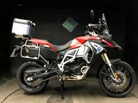 2016 BMW F 800 GS ADVENTURE}