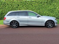 USED 2013 63 MERCEDES-BENZ C CLASS 2.1 C250 CDI BLUEEFFICIENCY AMG SPORT PLUS 5d 202 BHP GREAT EXAMPLE 1 OWNER FULL SERVICE HISTORY BEST FINANCE RATES AVAILABLE ENQUIRE TODAY